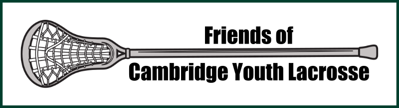 Friends of Cambridge Youth Lacrosse